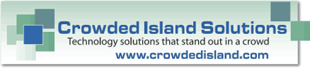 Crowded Island Solutions